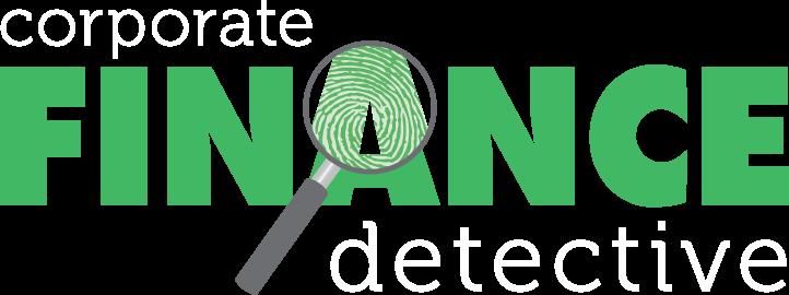 Corporate Finance Detective